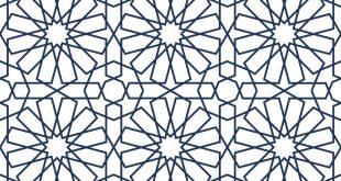 زخارف اسلامية Png جرافيك مان