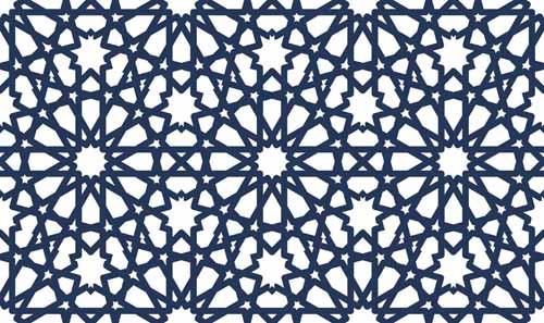 زخارف اسلاميه 4 1 زخارف اسلامية للفوتوشوب