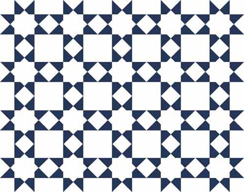 زخارف اسلاميه 4 2 زخارف اسلامية بسيطة