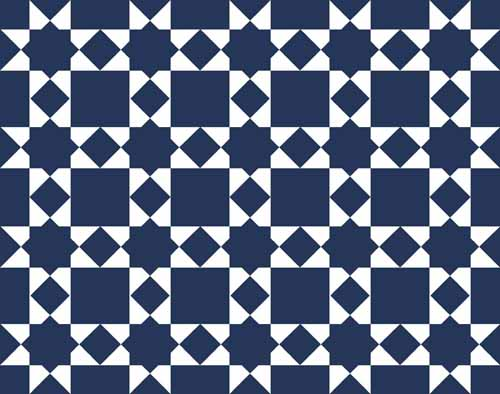 زخارف اسلاميه 5 2 زخارف اسلامية بسيطة