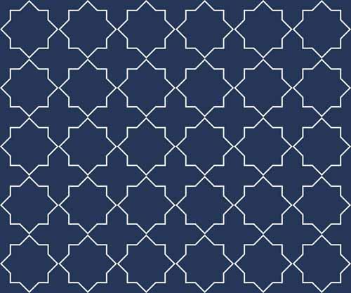 زخارف اسلاميه 6 3 زخارف اسلامية هندسية