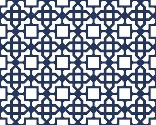 زخارف اسلاميه 7 2 زخارف اسلامية بسيطة
