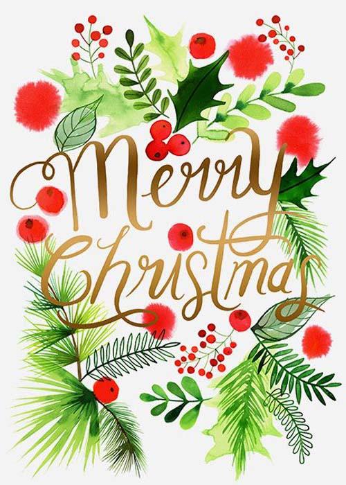 merry christmas 10 صور مكتوب عليها Merry Christmas