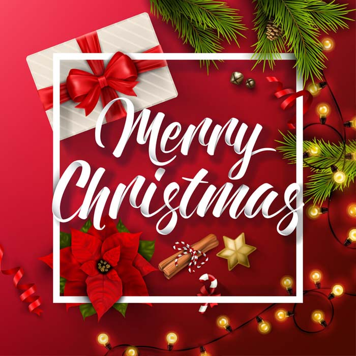 merry christmas 19 صور مكتوب عليها Merry Christmas