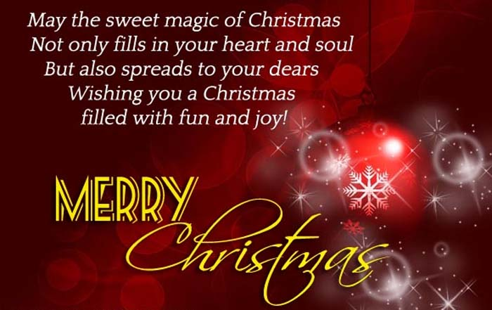 merry christmas 22 صور مكتوب عليها Merry Christmas