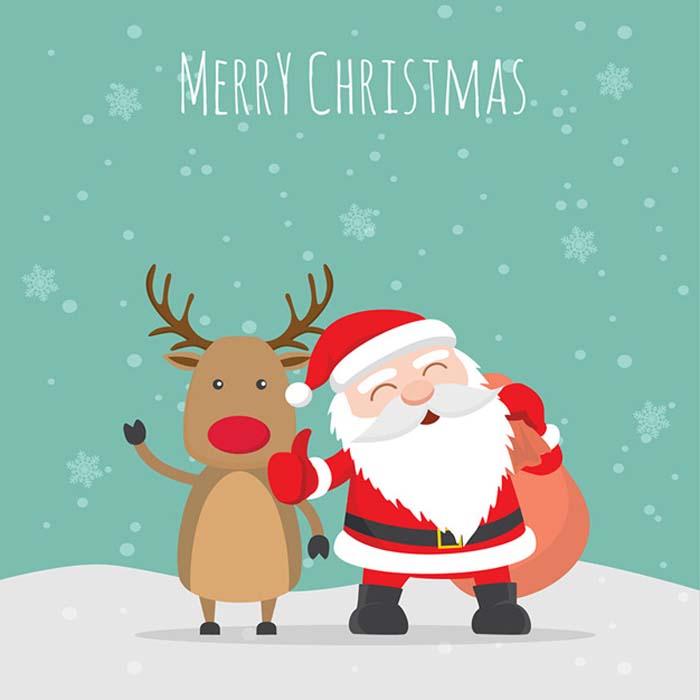 merry christmas 23 صور مكتوب عليها Merry Christmas