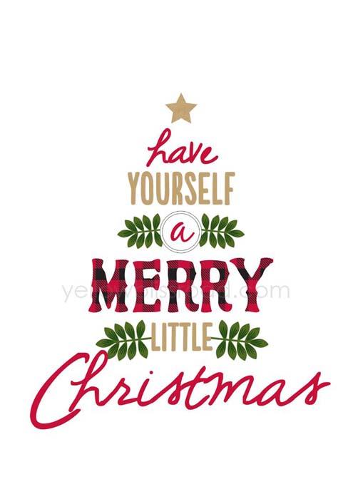 merry christmas 6 صور مكتوب عليها Merry Christmas