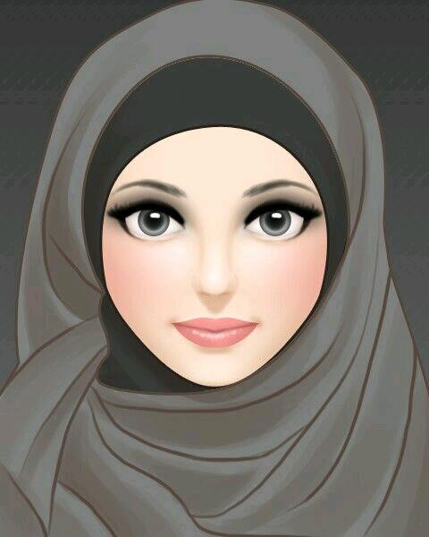صور منتقبات ومحجبات 9 صور عروسه بالنقاب و الحجاب
