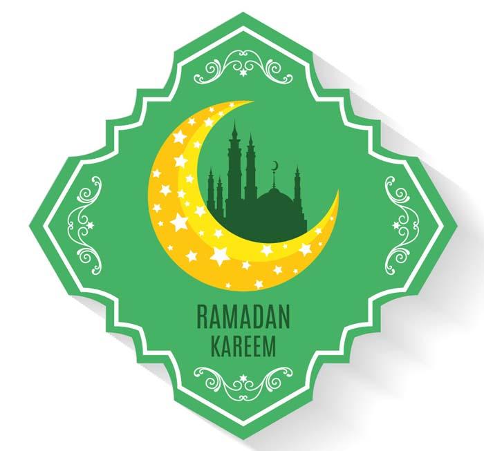 تهاني شهر رمضان واتساب 2 صور تهاني شهر رمضان واتساب