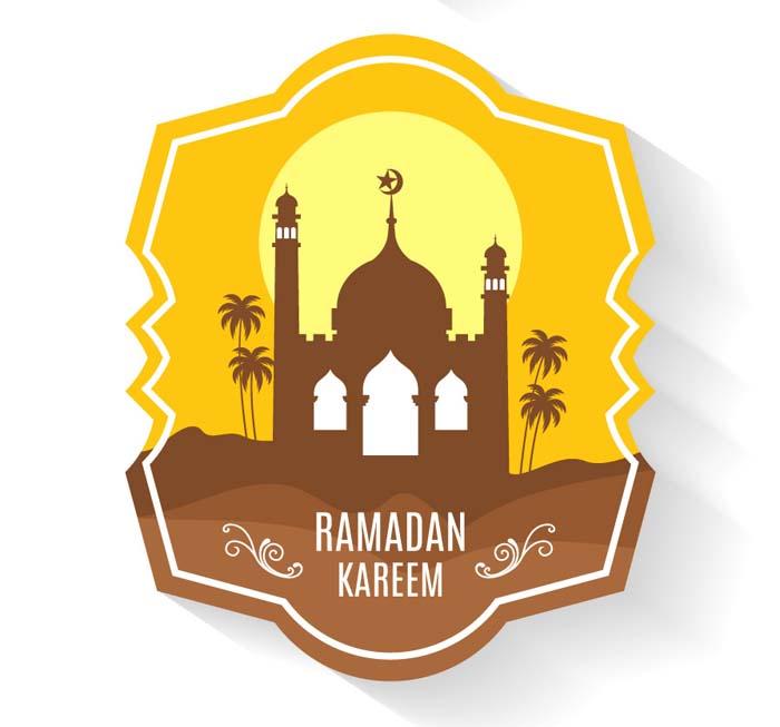 تهاني شهر رمضان واتساب 3 صور تهاني شهر رمضان واتساب