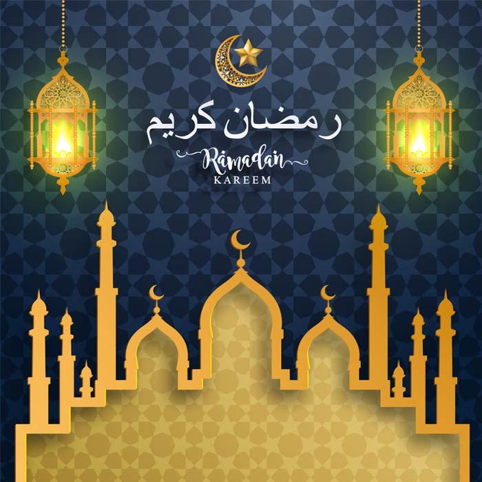 صور تهاني شهر رمضان 2 صور و خلفيات شهر رمضان المبارك