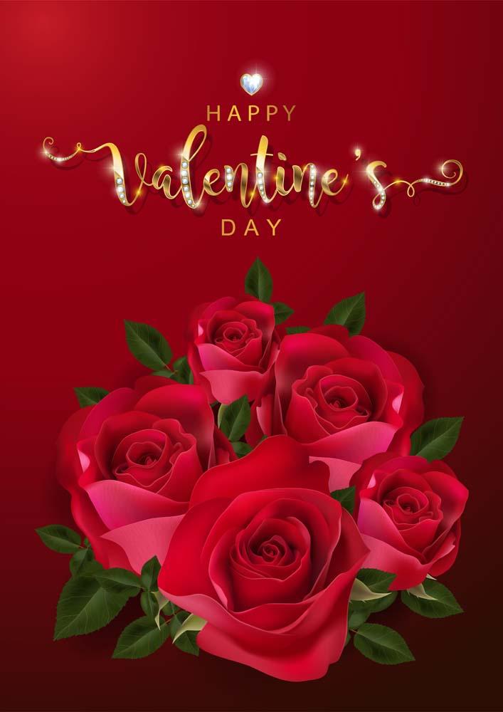 صور مكتوب عليها happy valentines day 8 صور مكتوب عليها happy valentines day