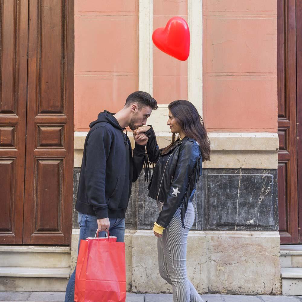 عشاق في عيد الحب 2 صور عشاق في عيد الحب