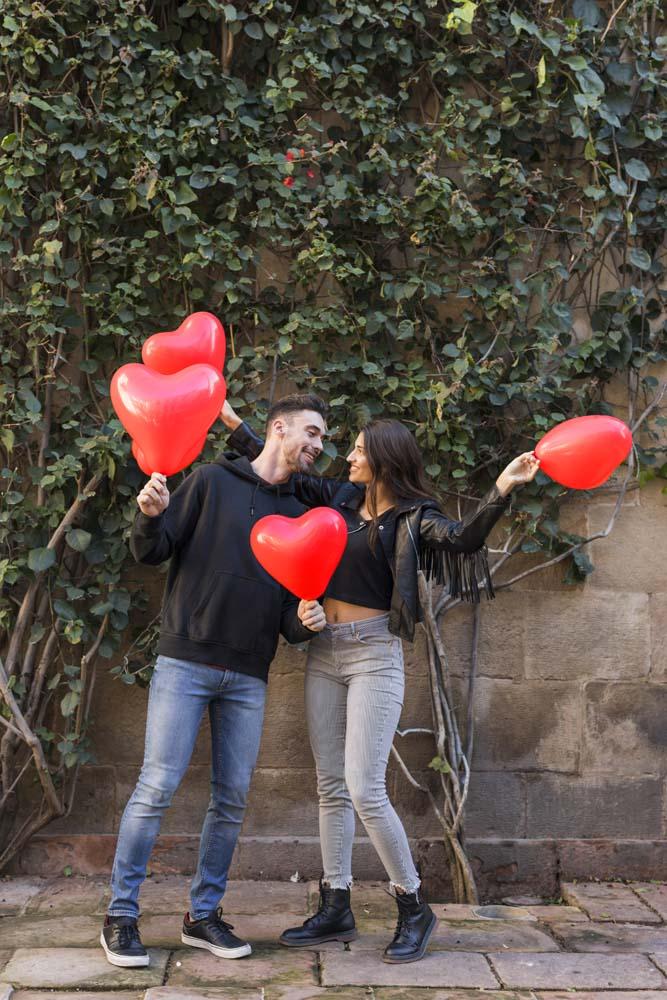 عشاق في عيد الحب 8 صور عشاق في عيد الحب