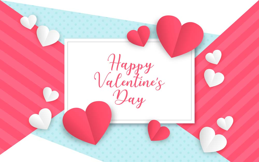 Happy Valentine s day 10 صور ومسجات عيد الحب