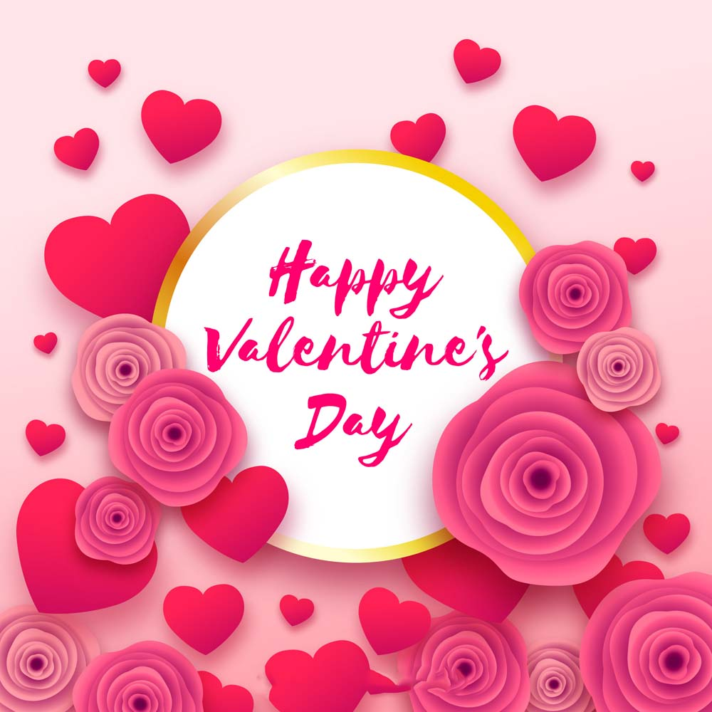 Happy Valentine s day 31 صور ومسجات عيد الحب