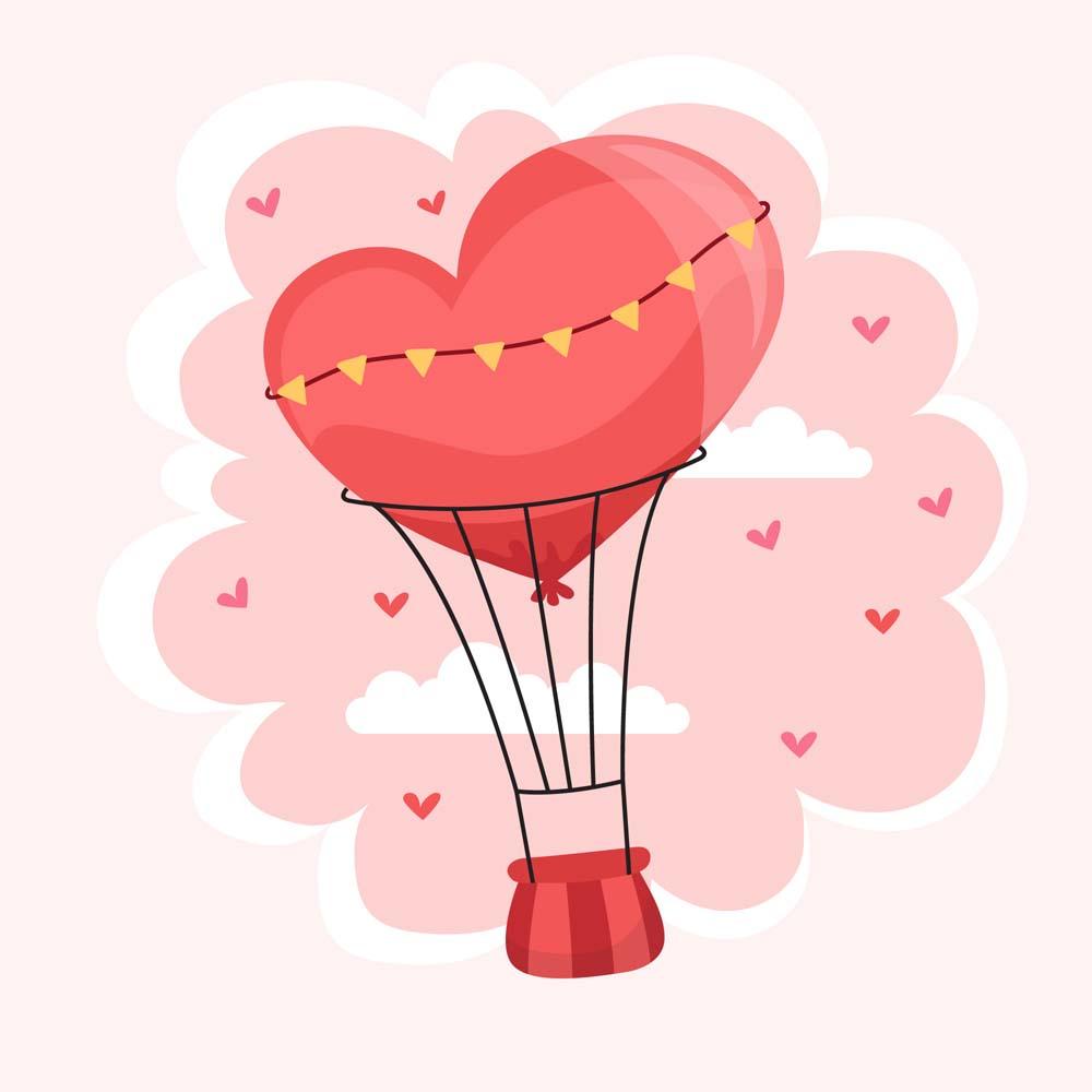 Happy Valentine s day 4 صور ومسجات عيد الحب