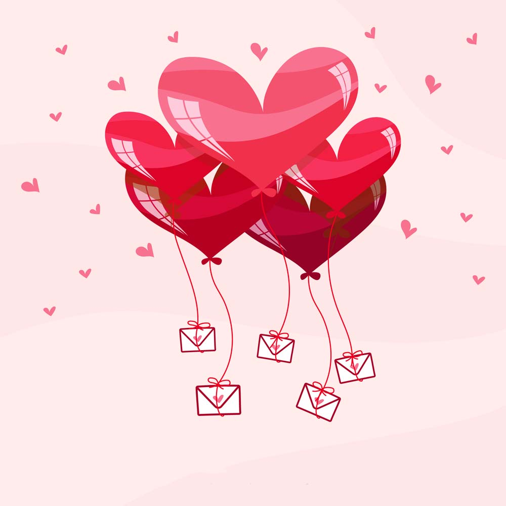 Happy Valentine s day 5 صور ومسجات عيد الحب