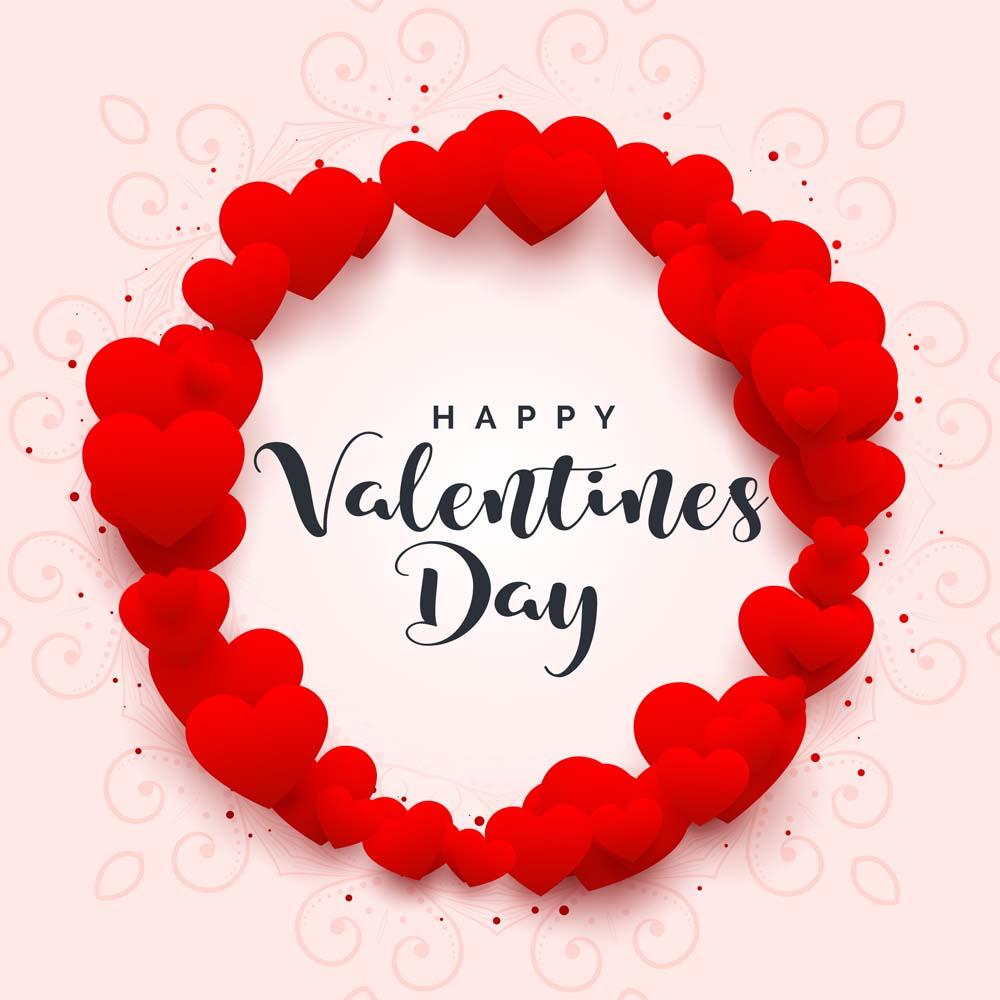 Happy Valentine s day 8 صور ومسجات عيد الحب