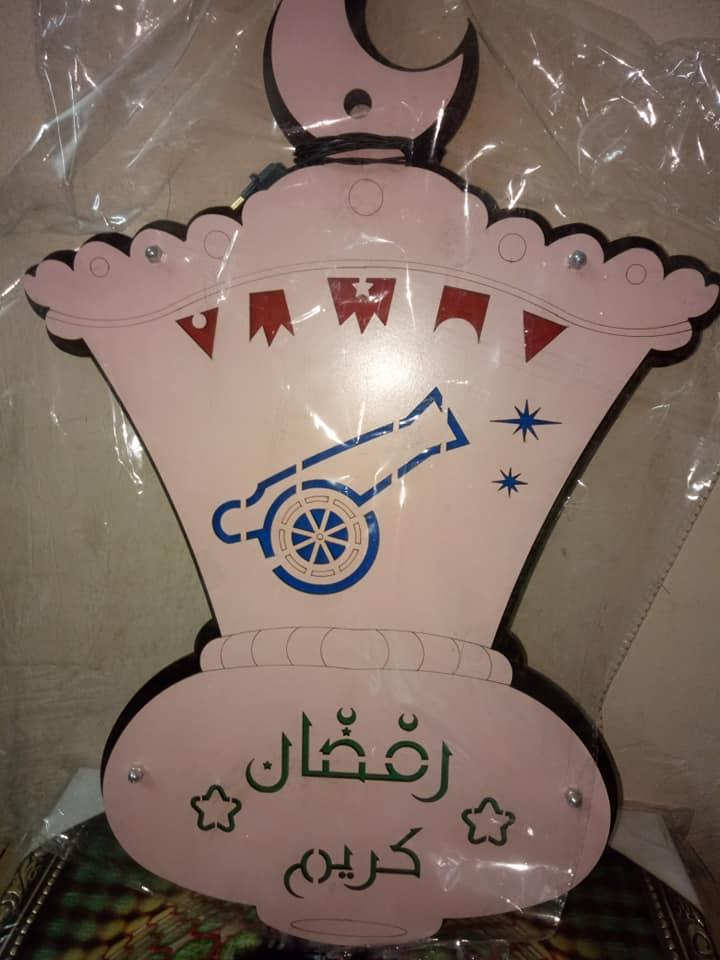 فوانيس رمضان خشب 16 مصنع فوانيس رمضان خشب
