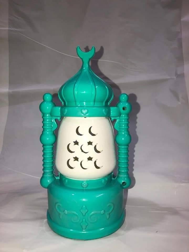 فوانيس رمضان 34 مصنع فوانيس رمضان بلاستيك
