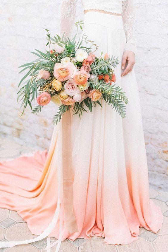 بوكيه ورد العروسه 12 صور بوكيه ورد العروسه