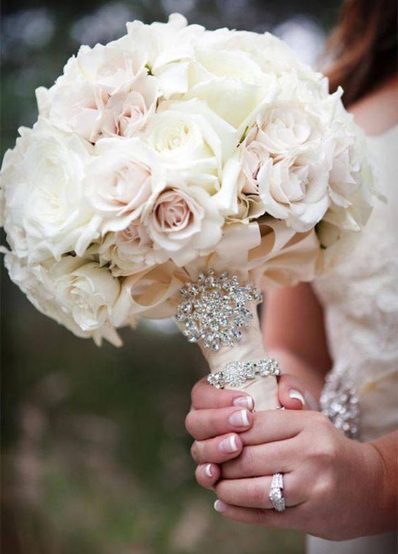 بوكيه ورد العروسه 29 صور بوكيه ورد العروسه