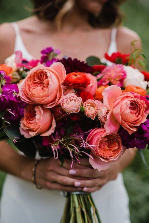 بوكيه ورد العروسه 31 صور بوكيه ورد العروسه