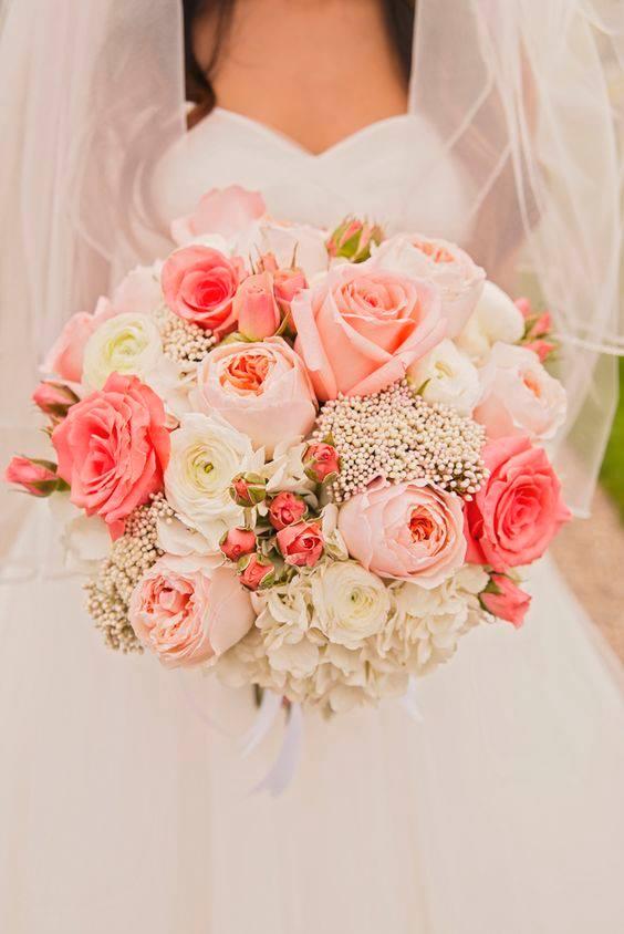 بوكيه ورد العروسه 7 صور بوكيه ورد العروسه