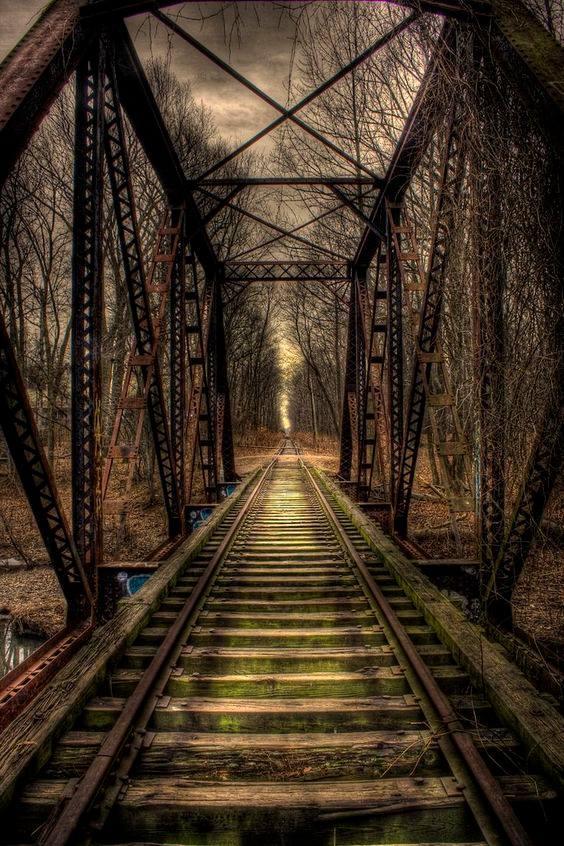 شريط السكه الحديد 11 صور قضبان السكه الحديد