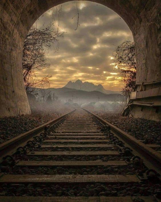 شريط السكه الحديد 27 صور قضبان السكه الحديد