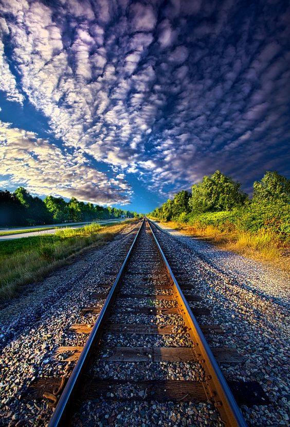 شريط السكه الحديد 28 صور قضبان السكه الحديد