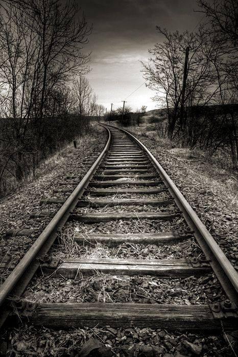 شريط السكه الحديد 8 صور قضبان السكه الحديد