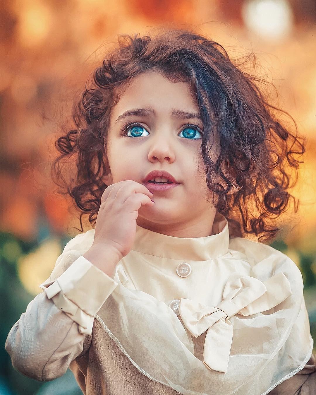 Anahita Hashemzadeh 1 صور اجمل طفله ايرانيه Anahita Hashemzadeh