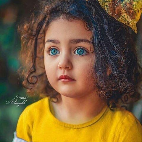 Anahita Hashemzadeh 4 صور اجمل طفله ايرانيه Anahita Hashemzadeh