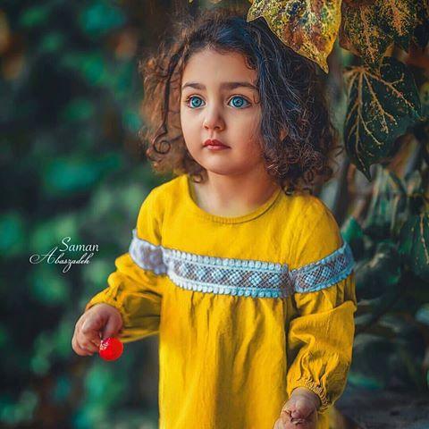 Anahita Hashemzadeh 5 صور اجمل طفله ايرانيه Anahita Hashemzadeh