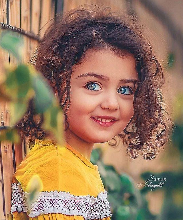 Anahita Hashemzadeh 7 صور اجمل طفله ايرانيه Anahita Hashemzadeh