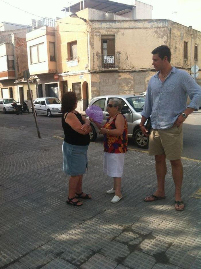 Tall People vs Short People 23 اطول الاشخاص حول العالم