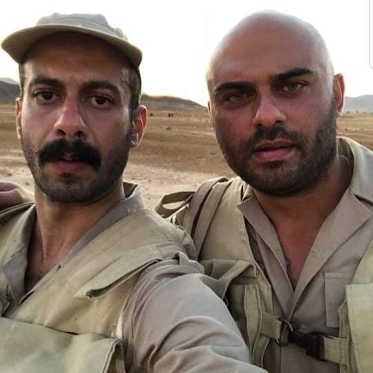 صورة هلال فيلم الممر6 عدم وجود جندي مسيحي في فيلم الممر