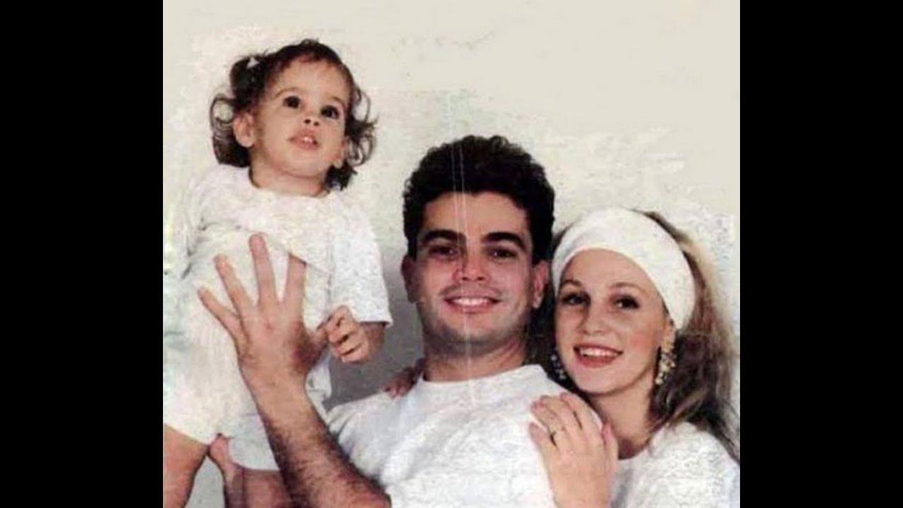 عمرو دياب و شيرين رضا وابنته نور عمرو دياب يتحدث لاول مره عن طلاقه من شيرين رضا