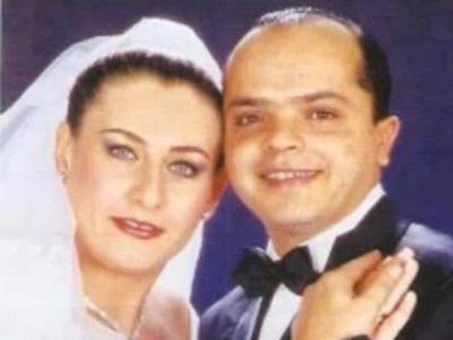 صور زواج محمد هنيدي صور زفاف المشاهير والفنانين