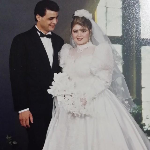 صور زواج مها احمد و مجدي كامل صور زفاف المشاهير والفنانين