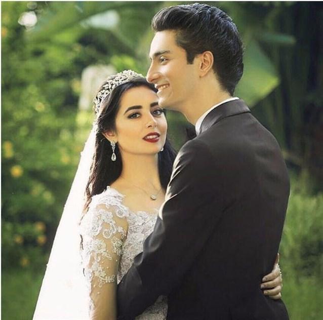 محمد محسن وهبه مجدى 2 صور زفاف المشاهير والفنانين