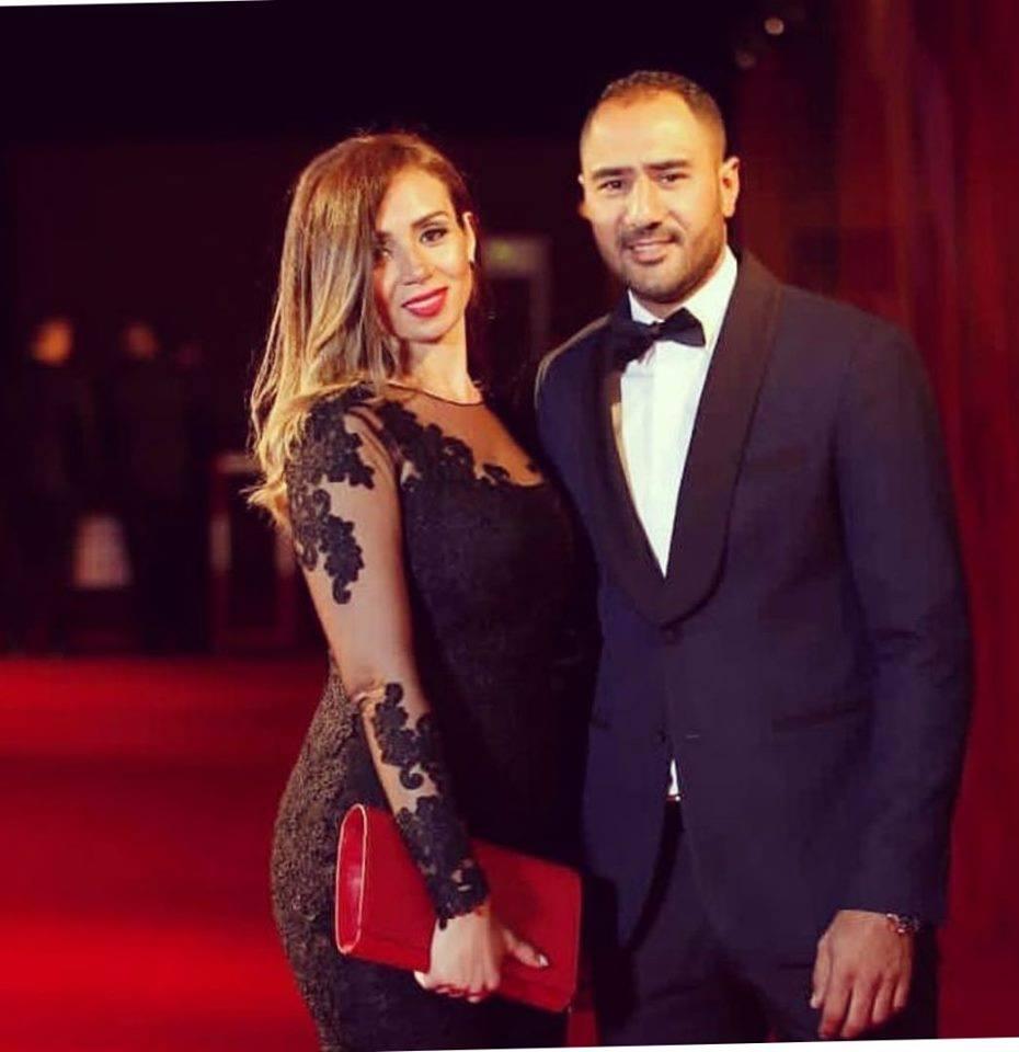 شوقي بالصور زوجات نجوم كره القدم المصريه