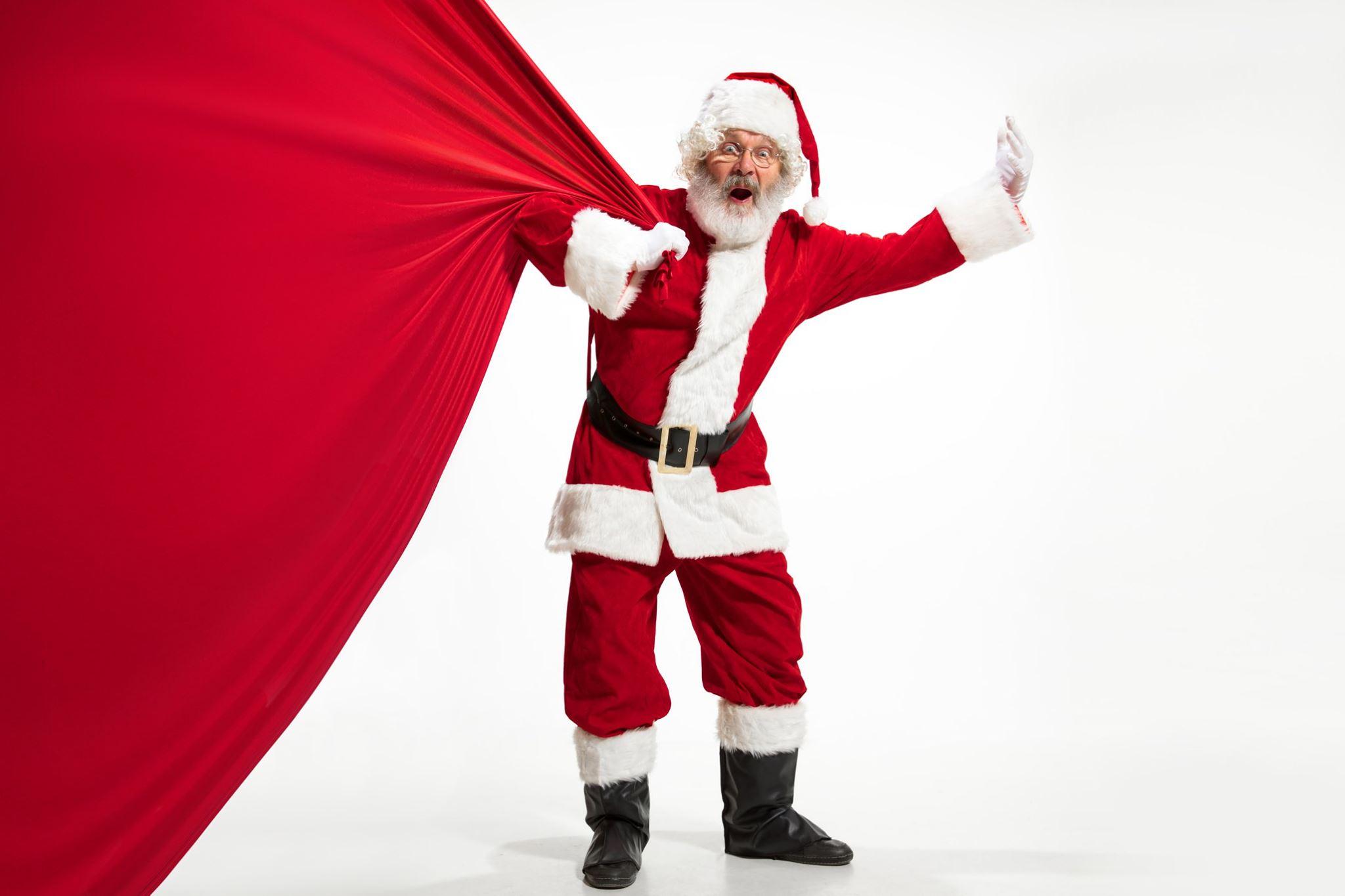 صور بابا نويل للكتابه عليها 3 صور بابا نويل للكتابه عليها