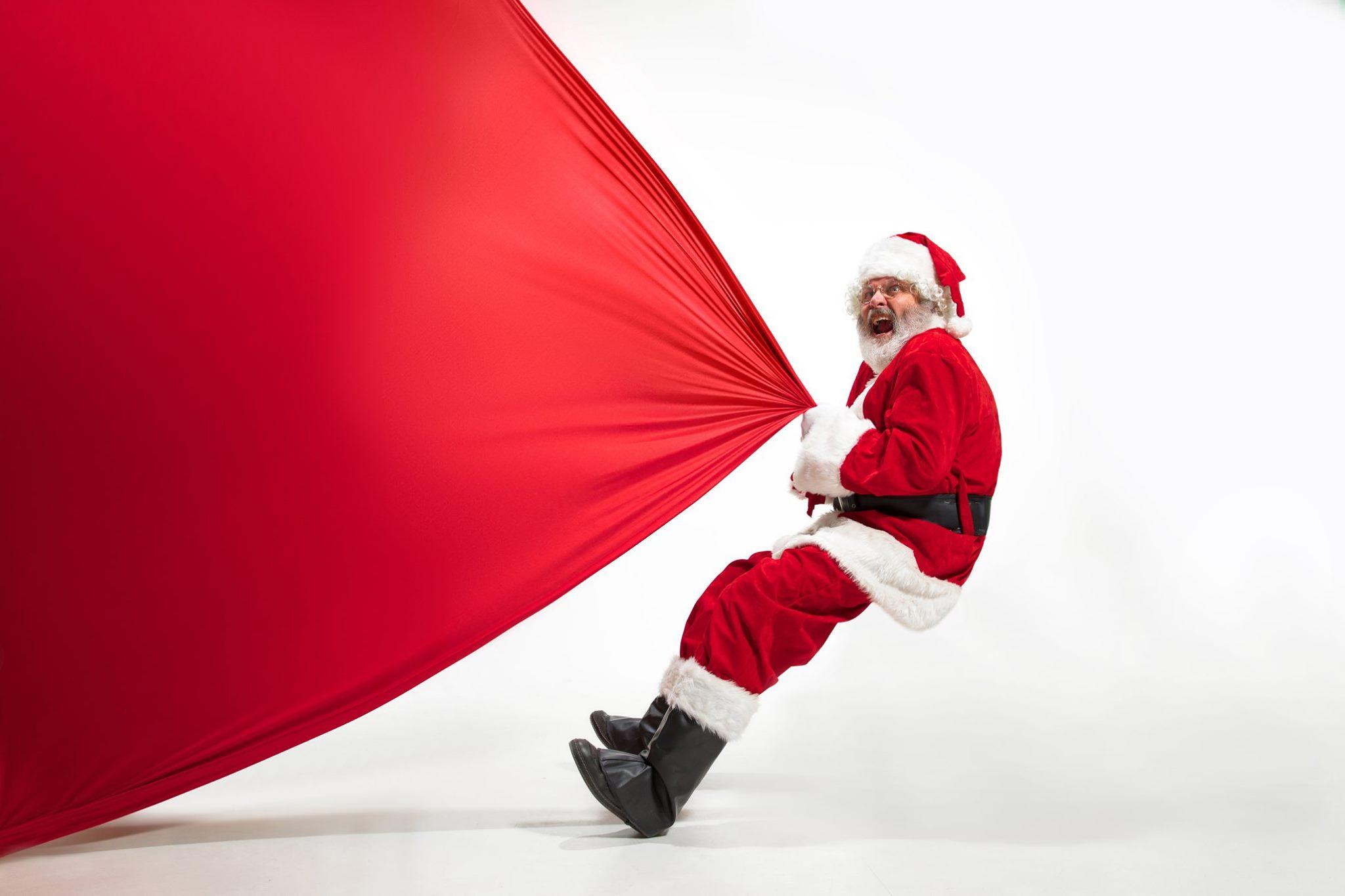 صور بابا نويل للكتابه عليها 5 صور بابا نويل للكتابه عليها