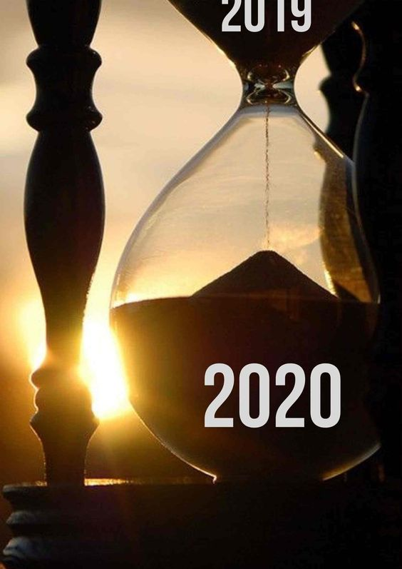 صور مكتوب عليها عام 2020 12 صور مكتوب عليها عام 2020