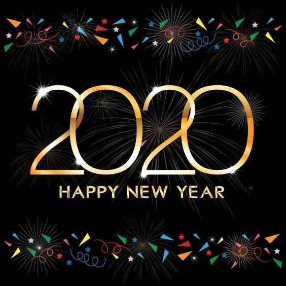 صور مكتوب عليها عام 2020 13 صور مكتوب عليها عام 2020
