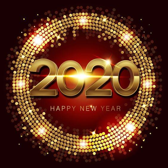 صور مكتوب عليها عام 2020 15 صور مكتوب عليها عام 2020
