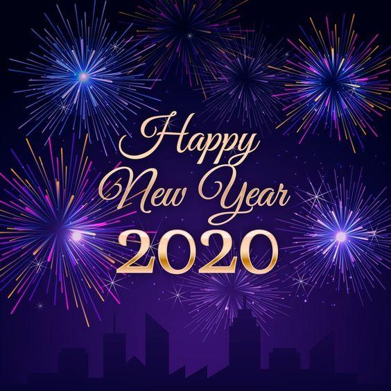 صور مكتوب عليها عام 2020 16 صور مكتوب عليها عام 2020